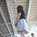 会員No.2 KAIさんのパンチラOL通勤の会 エッチなお姉さん  58画像